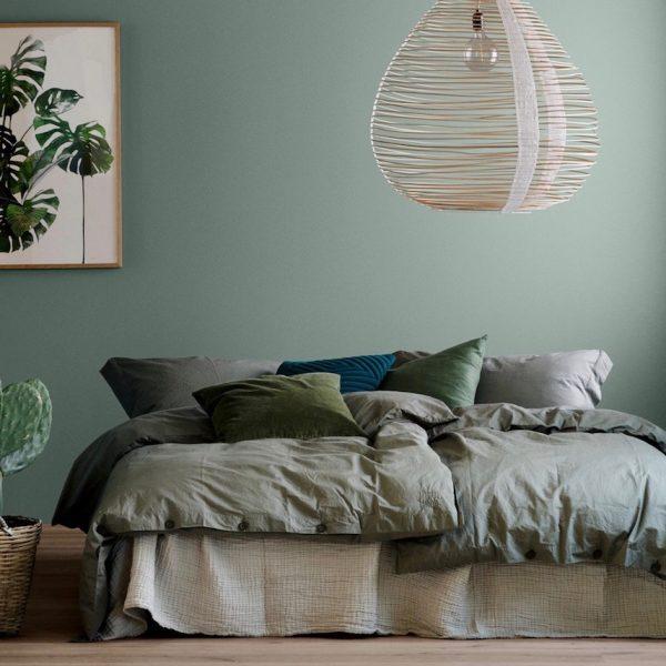 couleur vert sauge blog déco tendance clemaroundthecorner