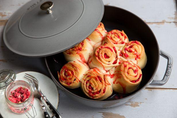 recette brioche praline top chef blog deco clemaroundthecorner