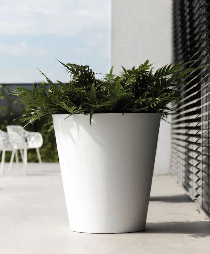 pot plante exterieur design elho blog deco clemaroundthecorner