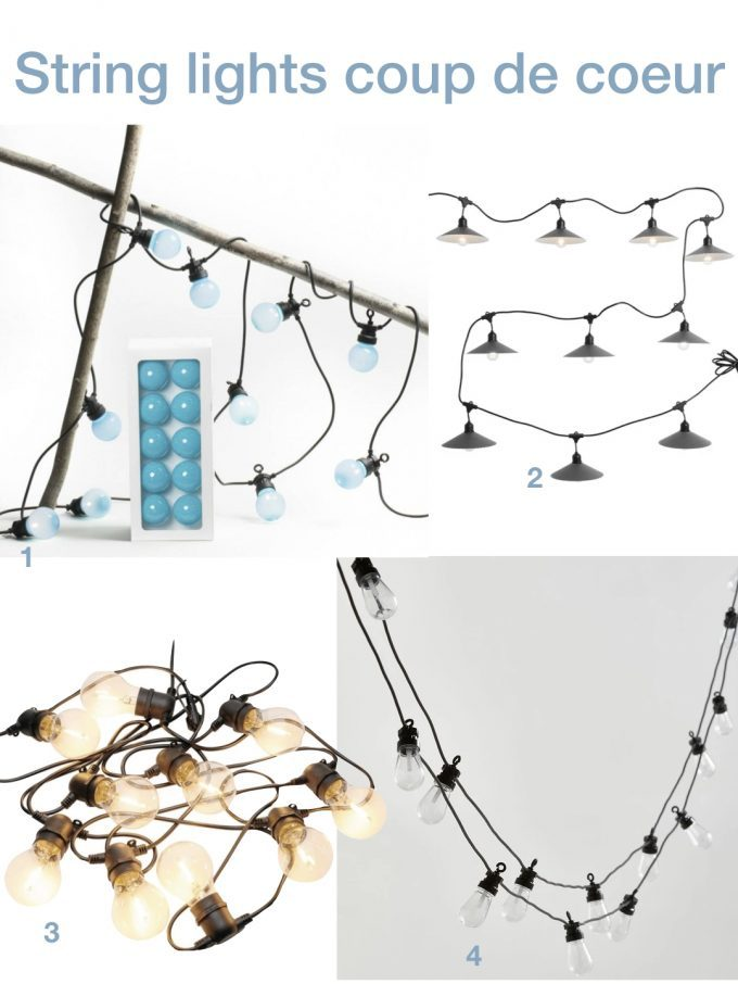 string light design outdoor decoration avis blog deco clemaroundthecorner
