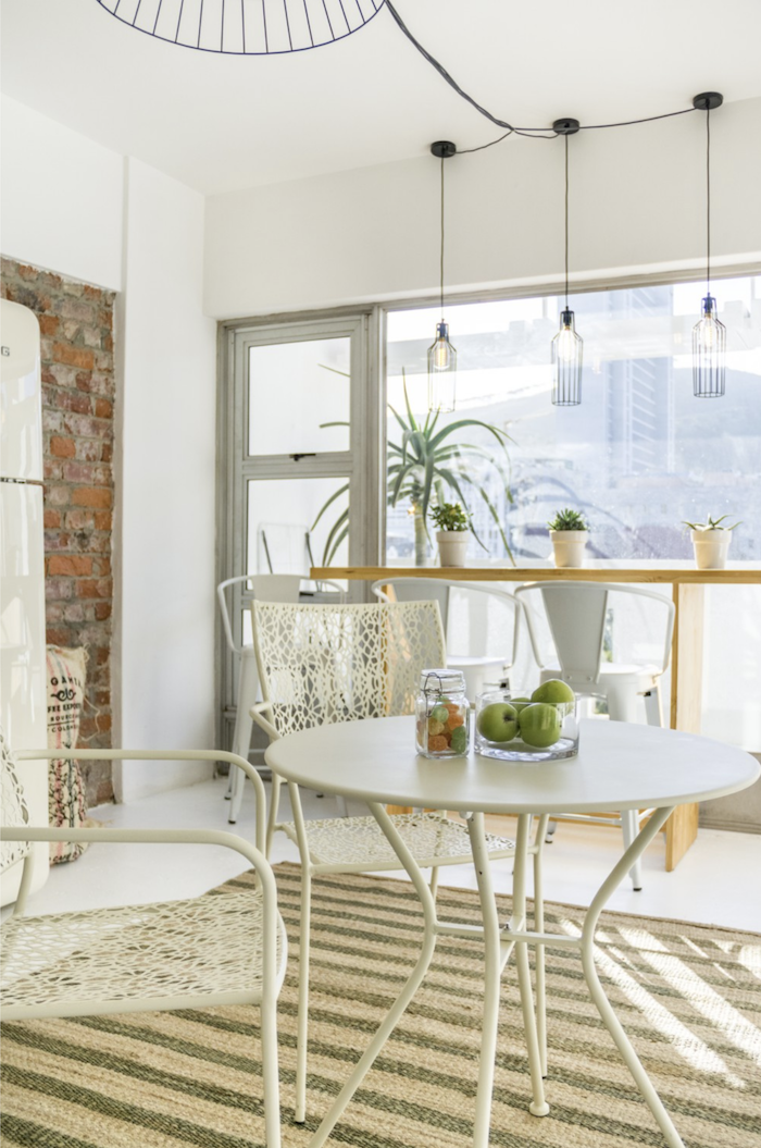location avis airbnb cape town