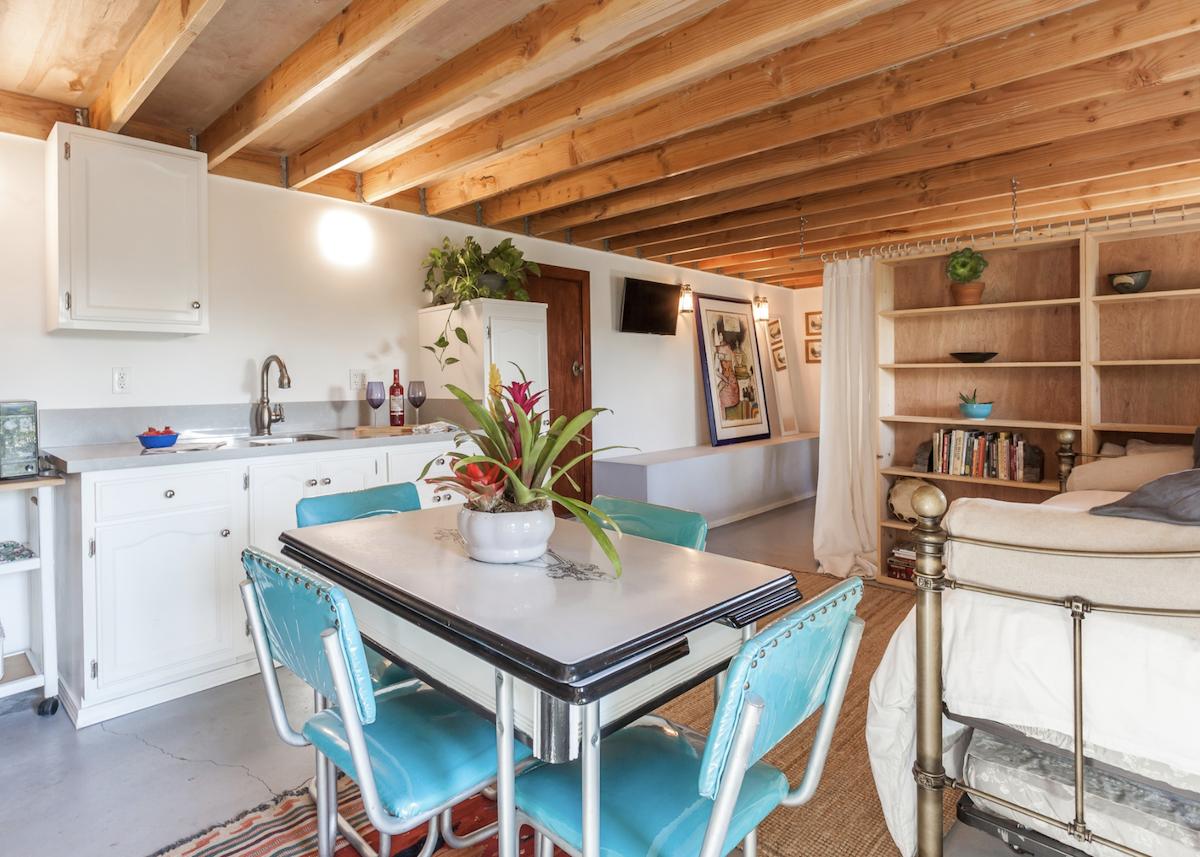 comment s'inscrire sur airbnb appartement salon studio