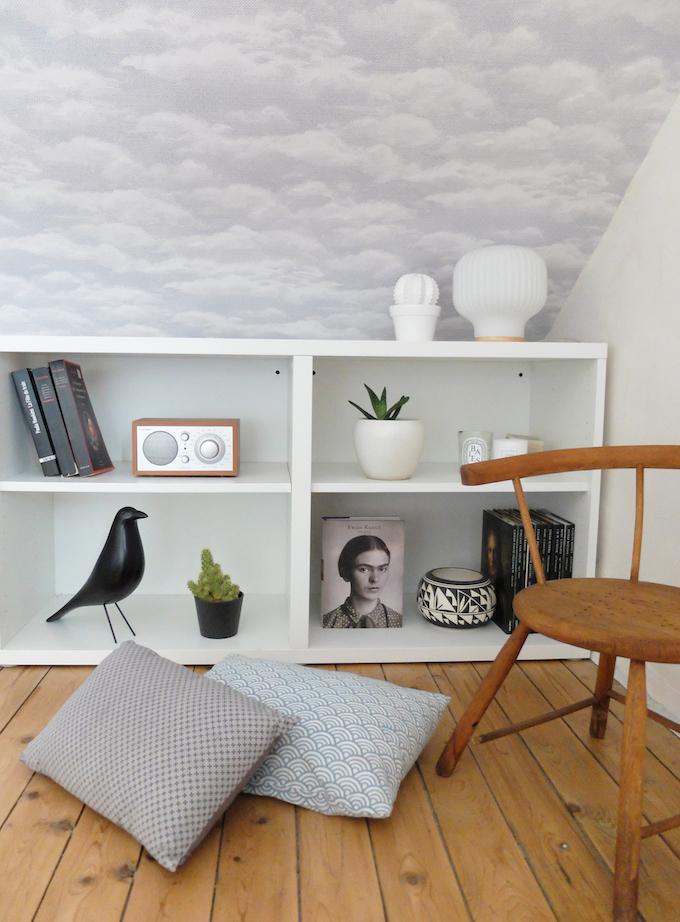pose du papier peint intiss ce qu 39 il faut savoir clem around the corner. Black Bedroom Furniture Sets. Home Design Ideas