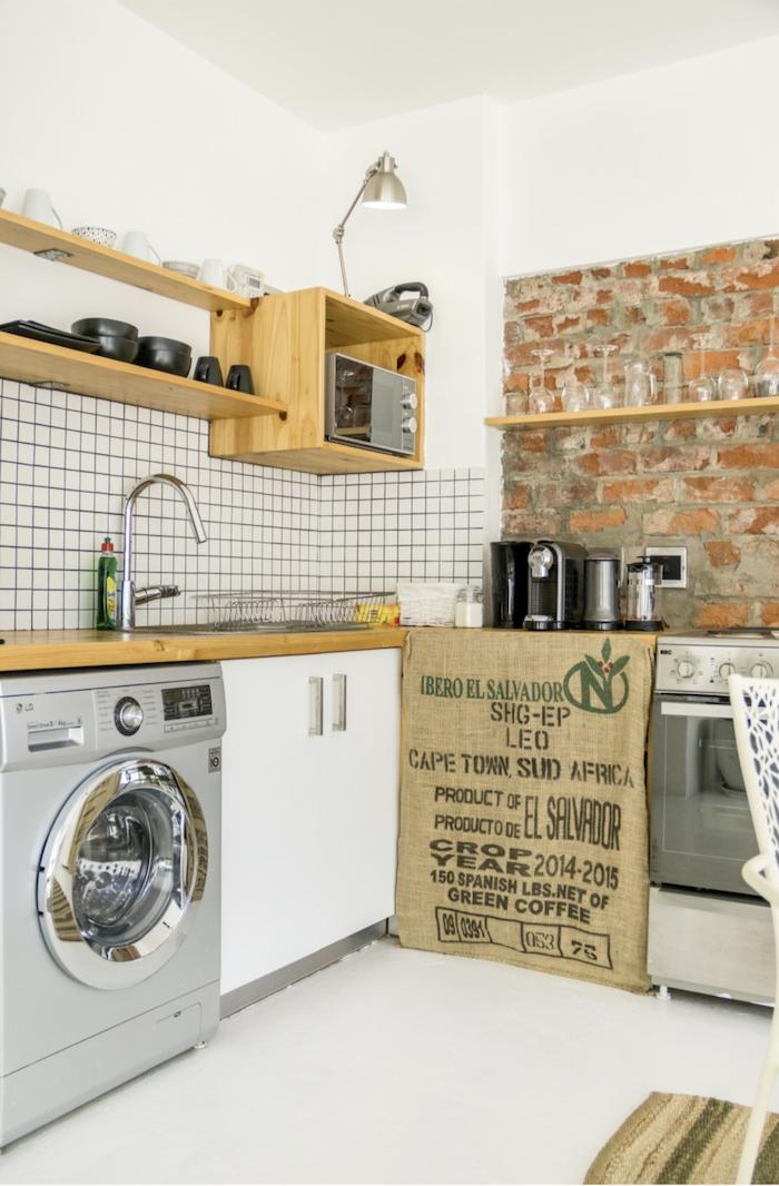 avis airbnb retour sur mon exp rience d 39 h te clem around the corner. Black Bedroom Furniture Sets. Home Design Ideas
