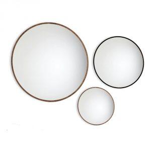 miroir bulle rond non parfait chez moi blog deco clemaroundthecorner