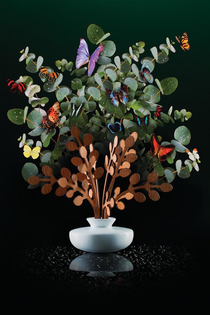 the five seasons bougies alessi printemps eucalyptus ahhh blog déco clem around the corner