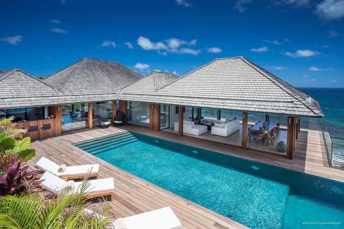 villa bungalow coin de paradis aux antilles blog deco clemaroundthecorner