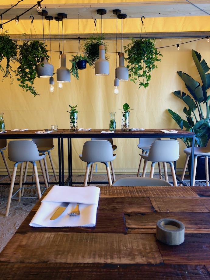 zuiver design hollandais meubles décoration mariage bohème tente urban jungle diner - Blog déco - Clem Around The Corner