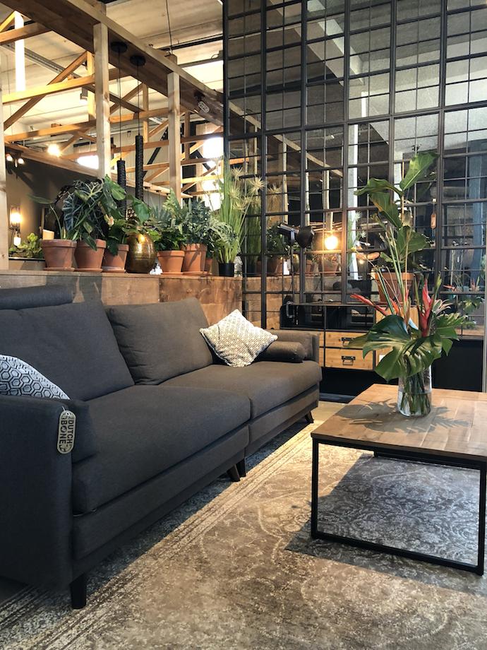 zuiver design hollandais meubles salon loft verrière miroir atelier - Blog déco - Clem Around The Corner