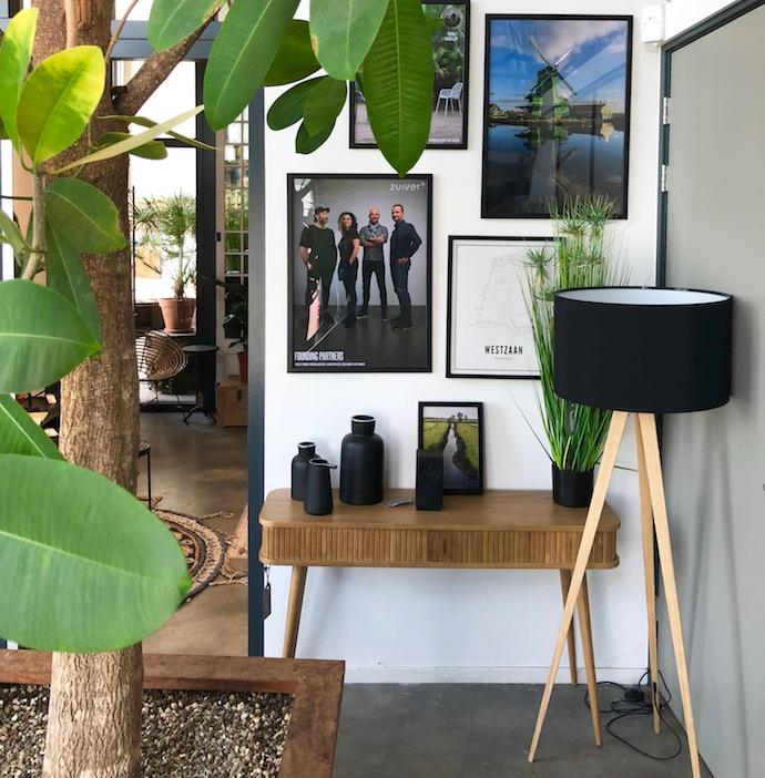 zuiver design hollandais meubles salon scandinave décoration nature entrée - Blog déco - Clem Around The Corner