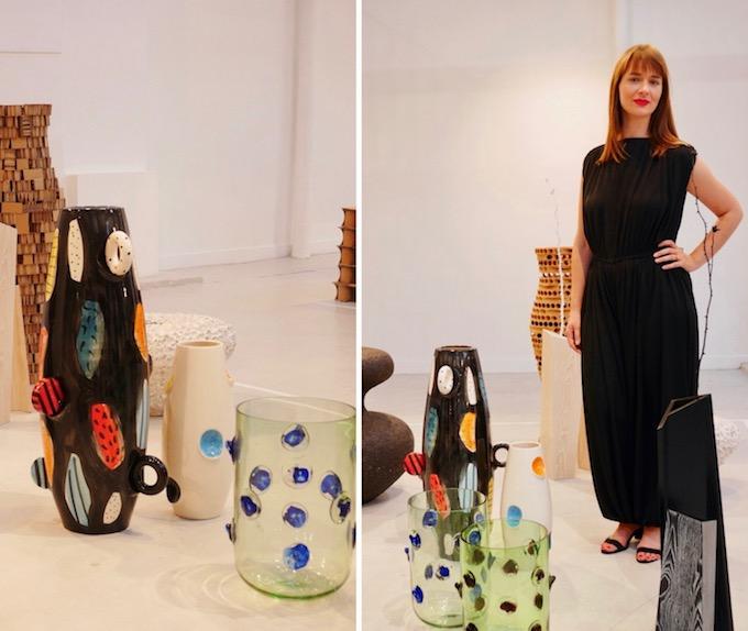 Malwina Konopacka vase histoire design polonais - blog déco - clem around the corner
