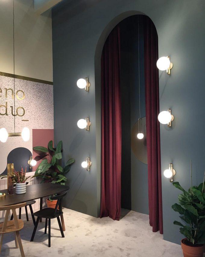 eno studio lampe boule tendances déco maison et objet septembre 2018