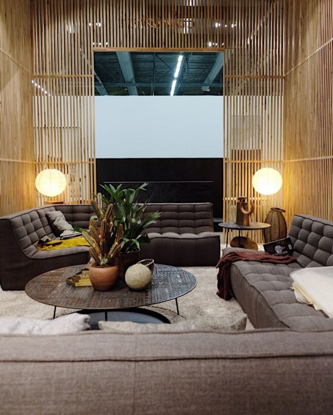 maison et objet septembre 2018 ethnicraft - blog déco - clem around the corner