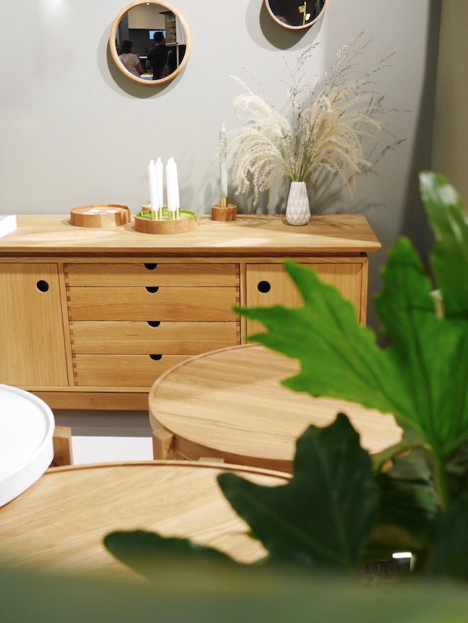 Swallow s Tail Furniture design polonais designer moderne - blog deco - clem around the corner