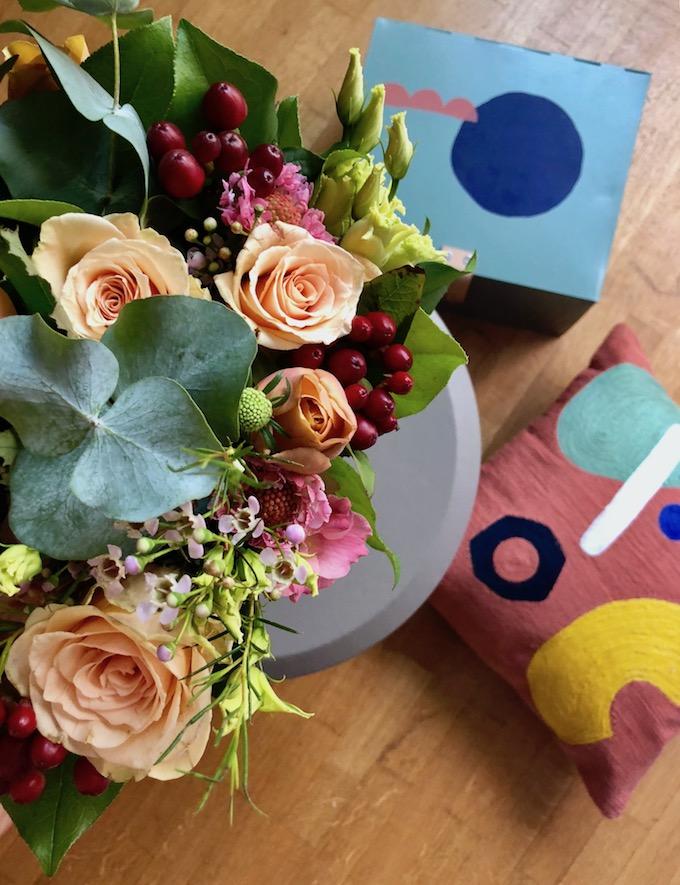 bouquet bloom wild liberty collaborations de la rentrée - clem around the corner