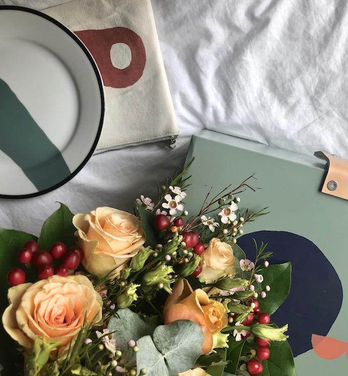 collaborations de la rentrée liberty bloom and wild - blog déco - clem around the corner
