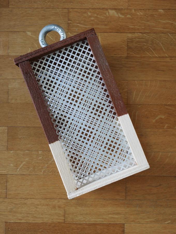 idée déco automne à faire soi-même edding DIY - blog décoration - clem around the corner