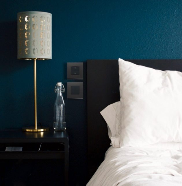 interrupteur wireless design et connect blog clem around the corner. Black Bedroom Furniture Sets. Home Design Ideas