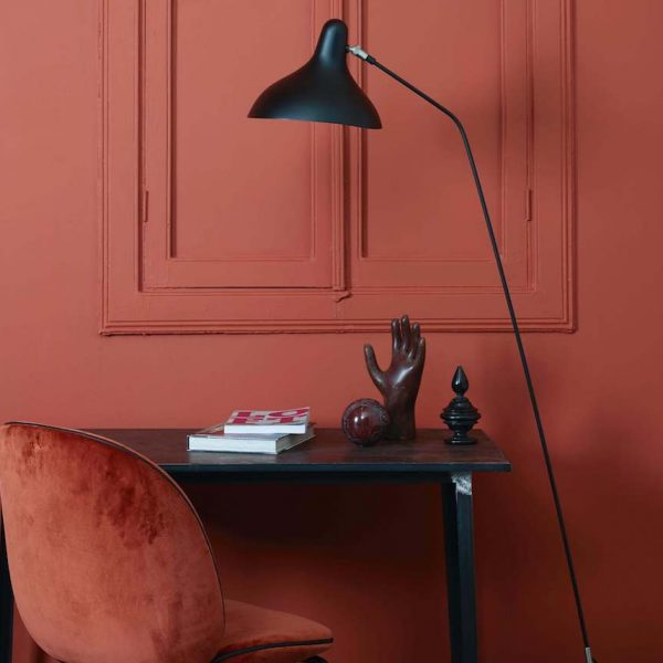 couleur terracotta rouge terre sienne bordeaux blog deco clem around the corner