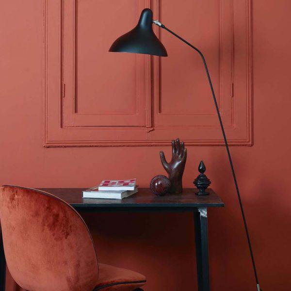 couleur terracotta rouge terre sienne bordeaux blog deco clem around the corner