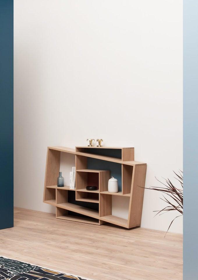 drugeot manufacture console commode design bois massif blog déco clemaroundthecorner