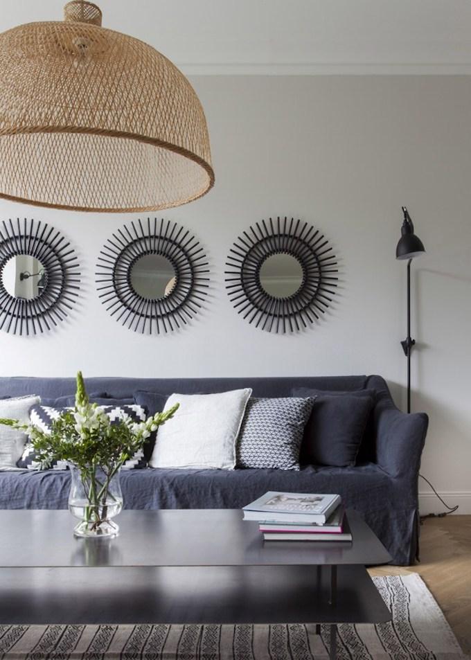 boh me scandinave les id es d co piquer clemaroundthecorner. Black Bedroom Furniture Sets. Home Design Ideas
