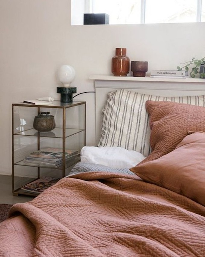 Déco couleur terracotta : où l\'adopter ? - World Mall