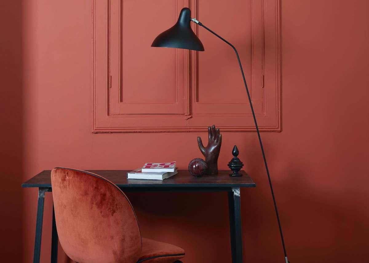 couleur terracotta o l 39 adopter en d co clem around the corner. Black Bedroom Furniture Sets. Home Design Ideas