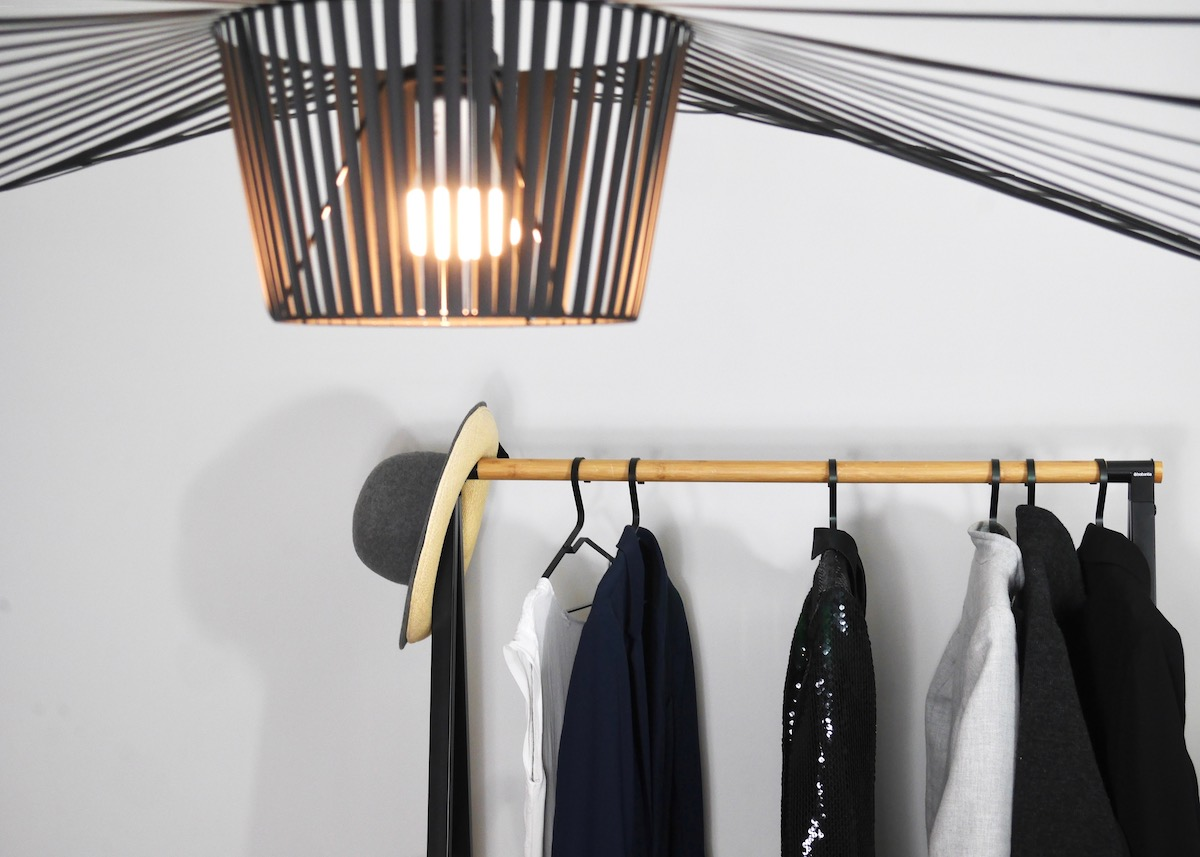 tancarville design portant ouvert suspension vertigo blog déco - Clem around the corner