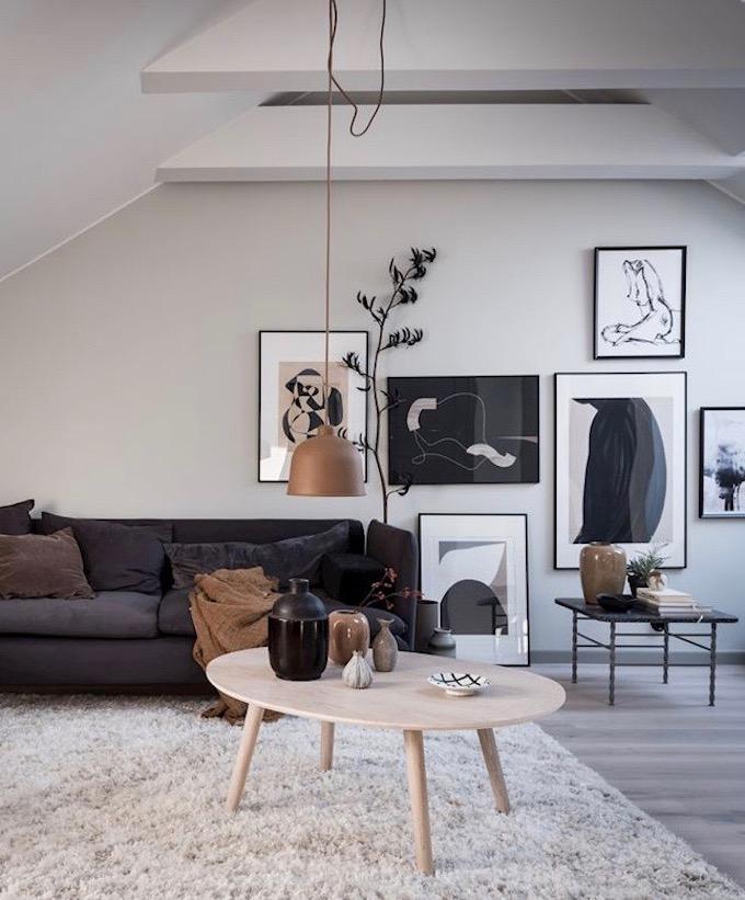 appartement design suédois studio hygge minimaliste blog déco clem around the corner