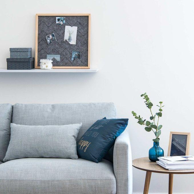passer son appartement en mode hiver pele mele feutrine blog déco clem around the corner