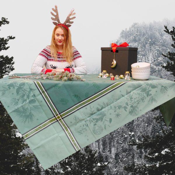 bonnes fêtes noël - blog déco - clem around the corner