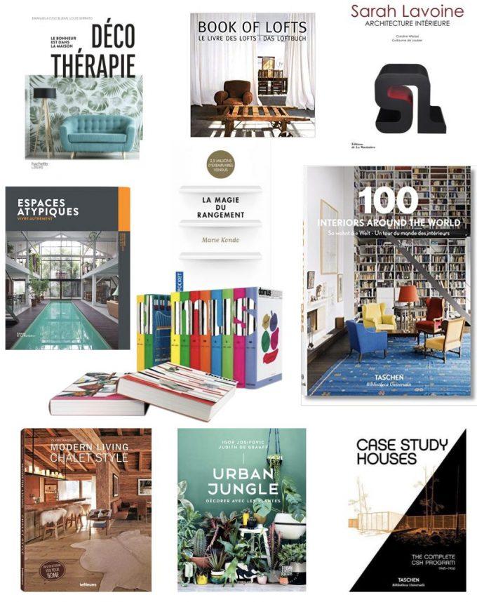 meilleur livre de décoration - blog déco - clem around the corner