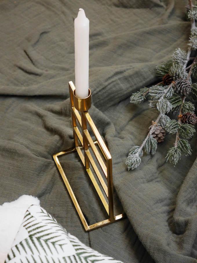 diner romantique de Noël slow life hygge - blog déco - Clem around the corner