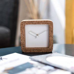 ocean clock petite horloge reveil liege idée cadeaux femme - blog déco - clem around the corner