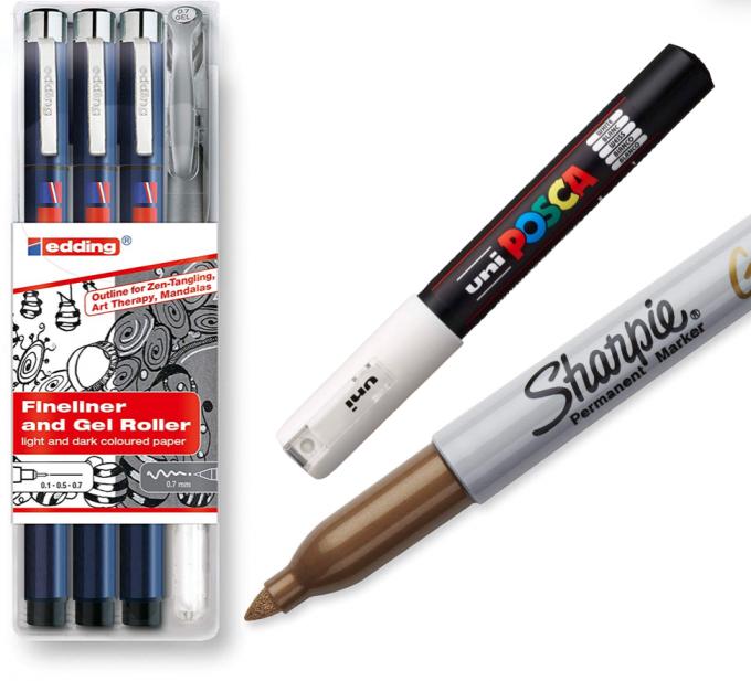 police d'écriture noel calligraphie matériel stylo avis