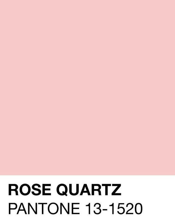 millennial pink couleur pantone rose - blog déco - clem around the corner