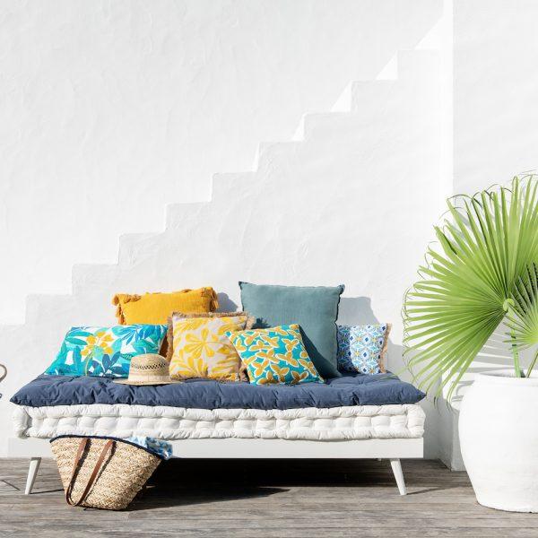 nouvelle collection catalogue maisons du monde 2019 terrasse méditerranée - blog déco - clem around the corner