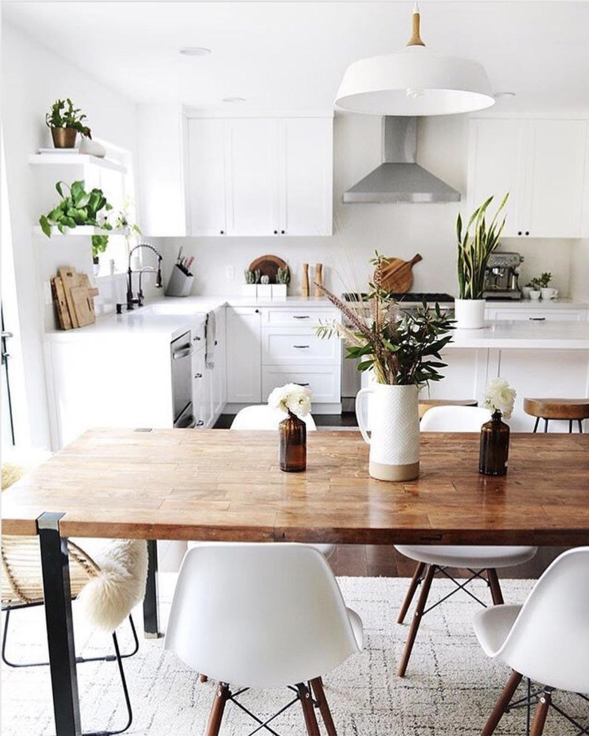 méthode de rangement marie kondo cuisine hygge style scandinave - blog déco - clem around the corner