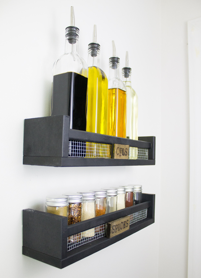 Ikea Bekvam Hack L Etagere Detournee Pour 5 Clem Around The Corner