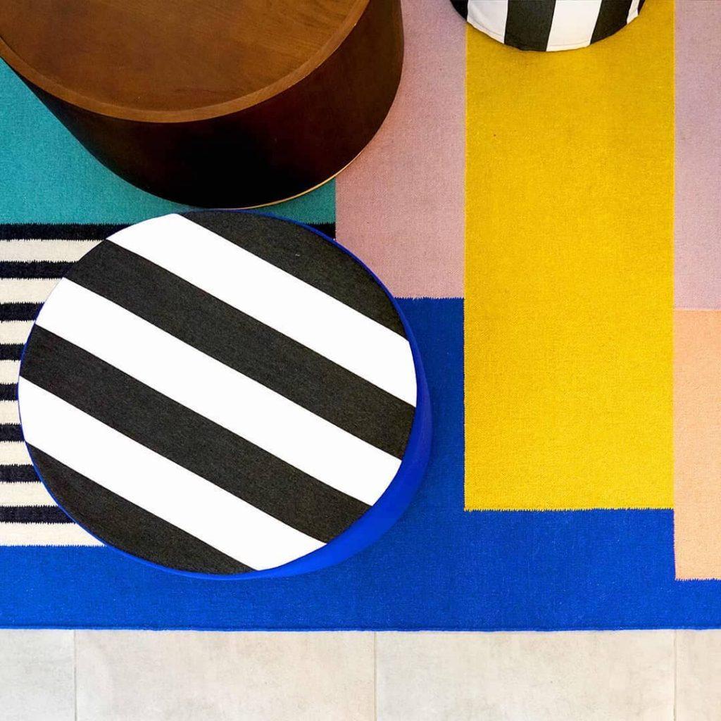salt of palmar décoration memphis - blog déco - clem around the corner