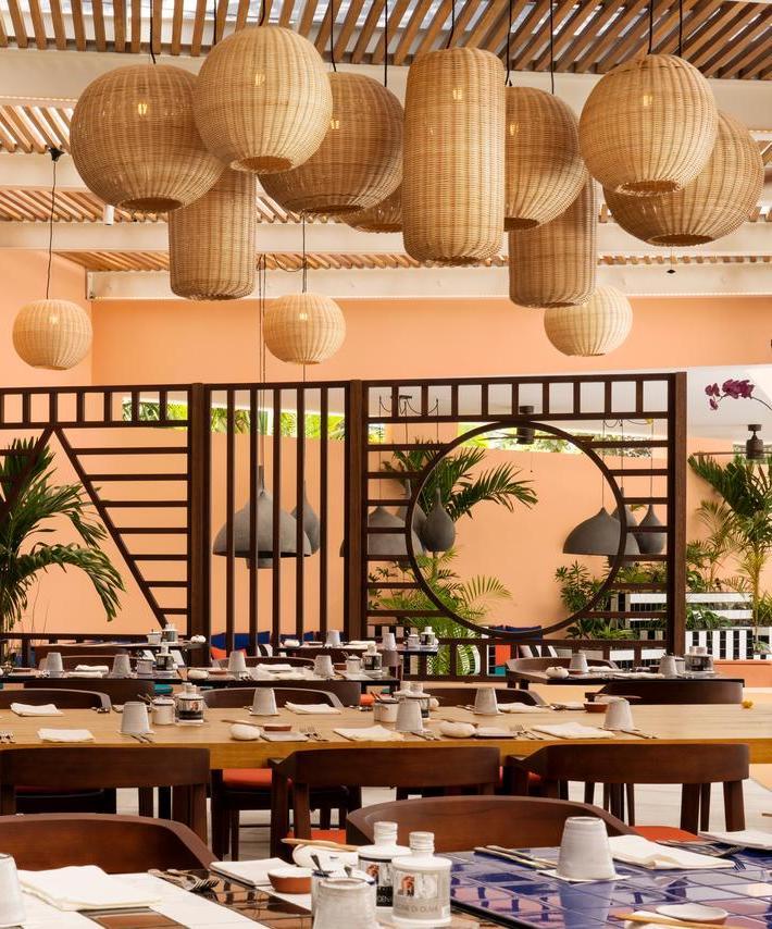 salt of palmar restaurant - blog déco - clem around the corner