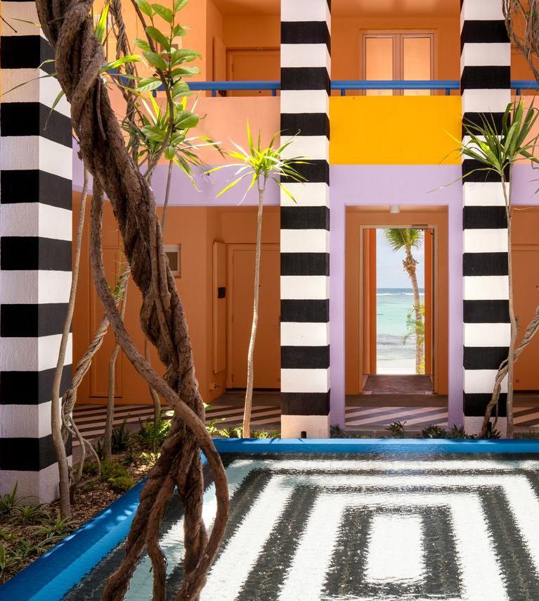 salt of palmar cour bassin memphis - blog déco - clem around the corner