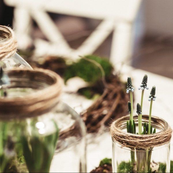diy slow living hygge theme mariage nature - blog déco - clem around the corner