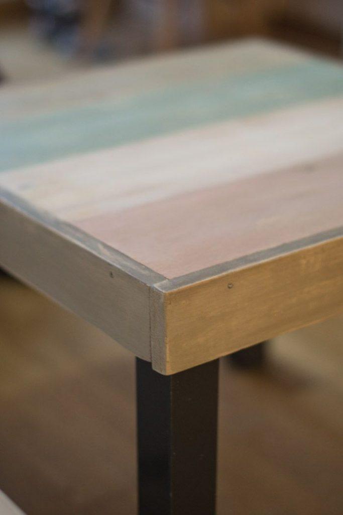 lack ikea hack table basse salon boho - blog déco - clem around the corner