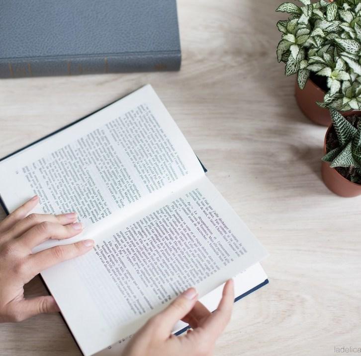 idée déco récup livre lecture diy - blog déco - clem around the corner