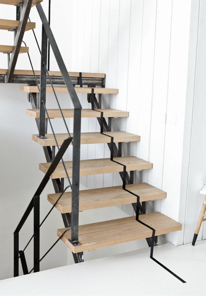 Escaliers Originaux 10 Idées Blog Déco Clem Around The