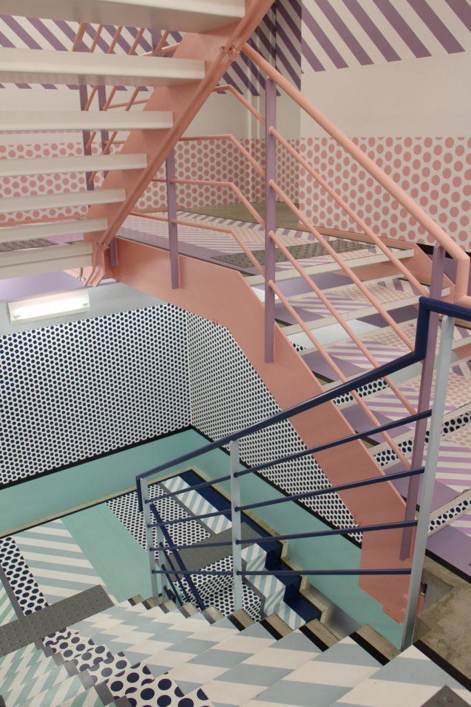 Escaliers originaux : 10 idées - Blog Déco - Clem Around The ...