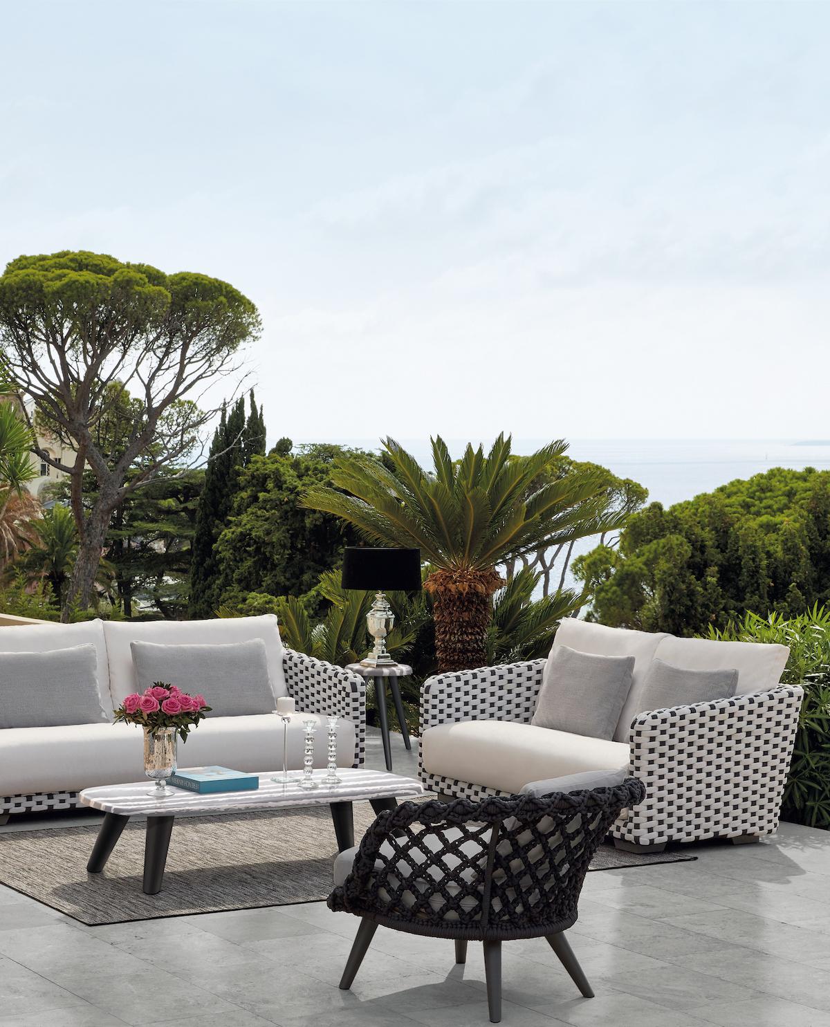 Astuces – Comment aménager sa terrasse style méditerrannée