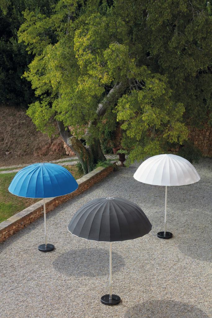sifas parasol parapluie umbrella outdoor jardin ameublement - blog déco - clem around the corner